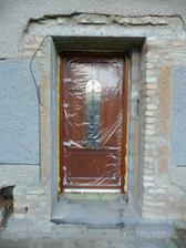 naše krásné dveře