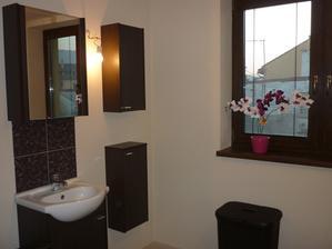 orchidea - nový prírastok v kúpelni