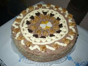 Tento dort dělala moje maminka