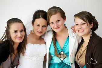 Ja a moje sestričky <3