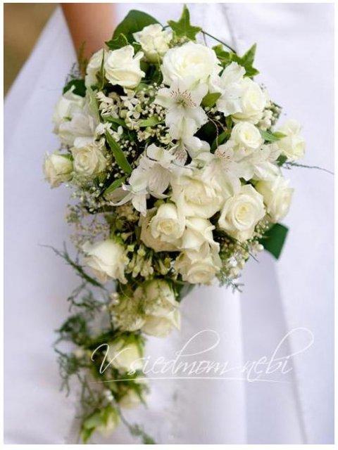Vysnivana svadba - Obrázok č. 70