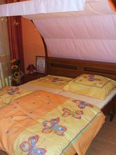 Krásne posteľné obliečky :)