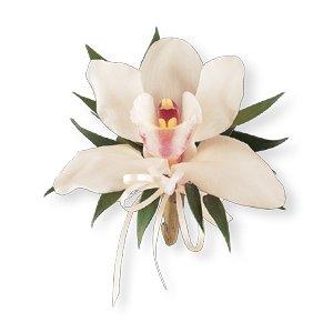 16.3.2007 - nebo jedna orchidej na zápěstí...