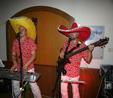 naše kapela Velvet