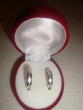 prsteny Žabka