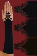 ...tak nakonec i rukavičky budou, už jsou na cestě... :-)