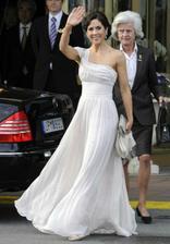 Svatební od By Malene Birger - ty jsem si chtěla fakt koupit a málem i koupila! :)