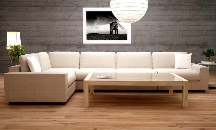 Filidomek - představy - chtela bych jednu obyvakovou stenu ze suroveho betonu. Obyvak si predstavuju jako kombinaci moderniho a zaroven utulneho starsiho provedeni :-)