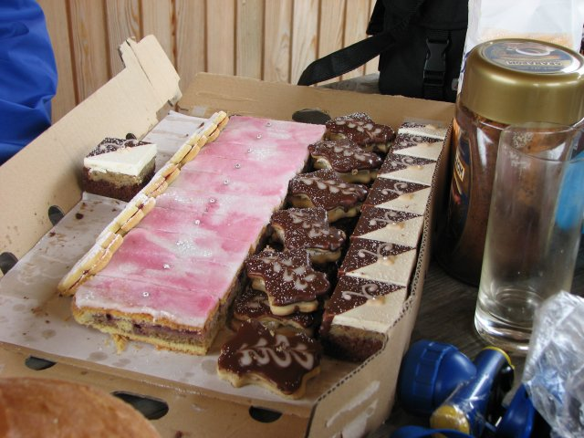 Tinka{{_AND_}}Durko - svadobne kolace