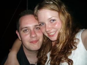 Mr and Mrs Hawkins