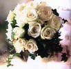 Svadobné kytice - Obrázok č. 5