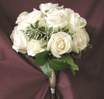 Svadobné kytice - Obrázok č. 21
