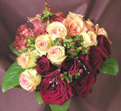 Svadobné kytice - Obrázok č. 29