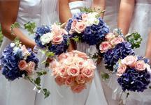 Svadobné kytice - Obrázok č. 33