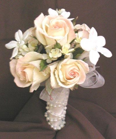 Svadobné kytice - Obrázok č. 34