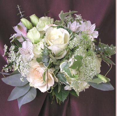 Svadobné kytice - Obrázok č. 35