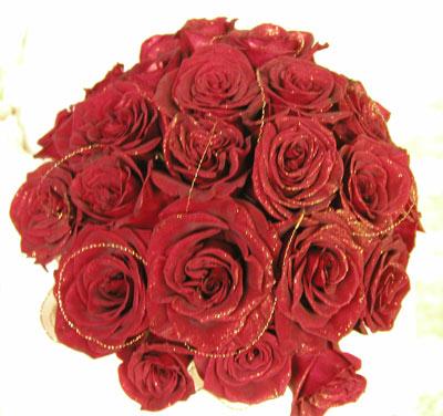 Svadobné kytice - Obrázok č. 37