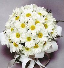 moje nejoblíbenější květiny-z těch bude svatební kytička
