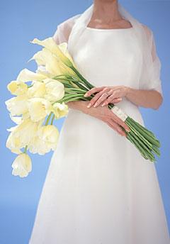 Svadobné kytice - Obrázok č. 46