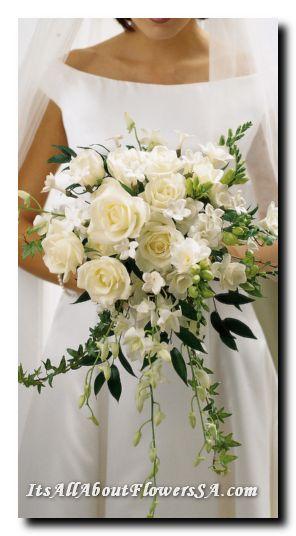 Svadobné kytice - Obrázok č. 49