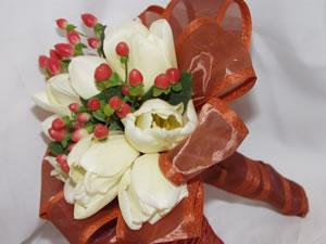 Svadobné kytice - Obrázok č. 52
