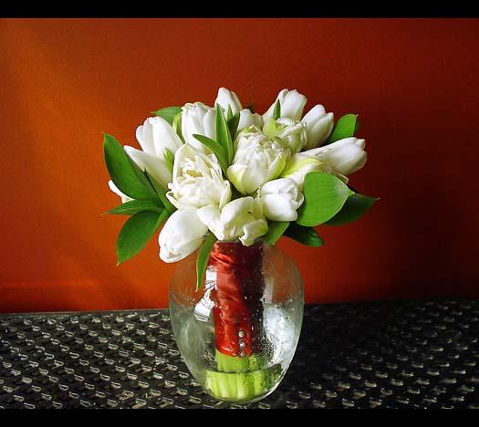 Svadobné kytice - Obrázok č. 56