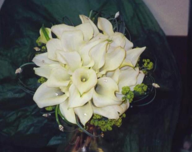 Svadobné kytice - Obrázok č. 62