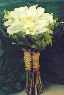 Svadobné kytice - Obrázok č. 63