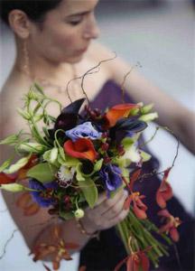 Svadobné kytice - Obrázok č. 64