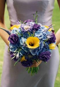 Svadobné kytice - Obrázok č. 66
