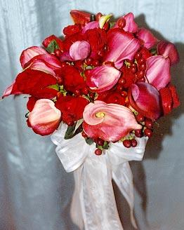 Svadobné kytice - Obrázok č. 68