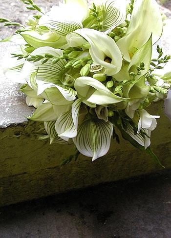 Svadobné kytice - Obrázok č. 69