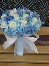 Svadobné kytice - Obrázok č. 72