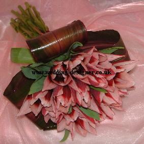 Svadobné kytice - Obrázok č. 76