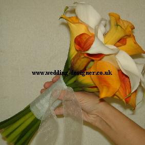 Svadobné kytice - Obrázok č. 77