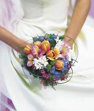 Svadobné kytice - Obrázok č. 81