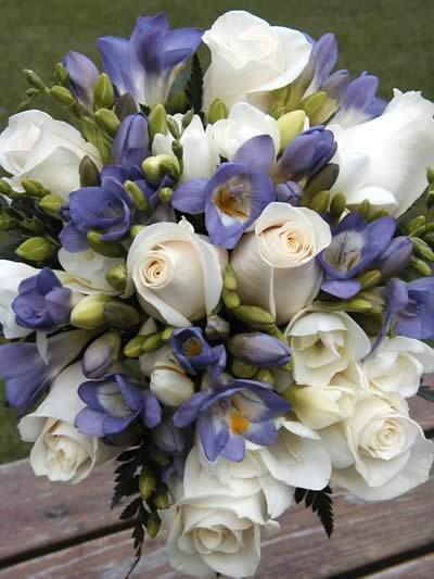 Svadobné kytice - Obrázok č. 84
