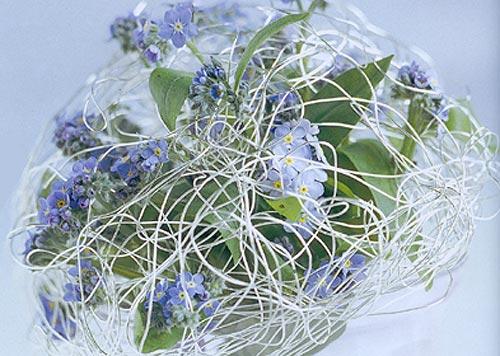 Svadobné kytice - Obrázok č. 89