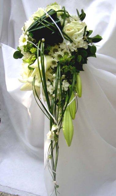 Svadobné kytice - Obrázok č. 91