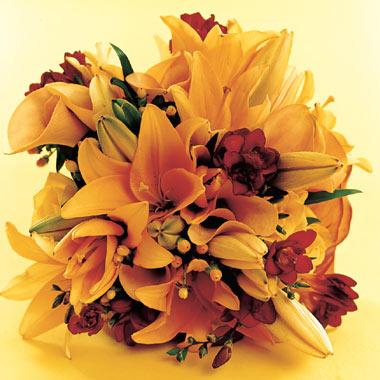 Svadobné kytice - Obrázok č. 94