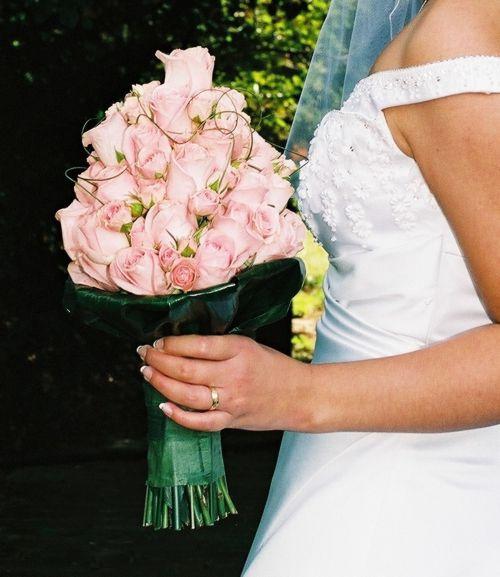 Svadobné kytice - Obrázok č. 96