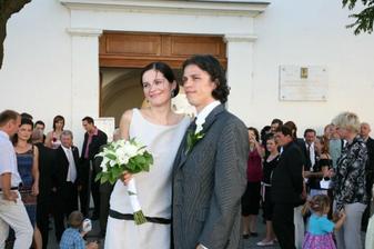 Pán a Pani Rodenákovci