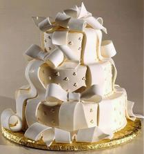 A ece posledna torta... :) No je to so mnou tazke he