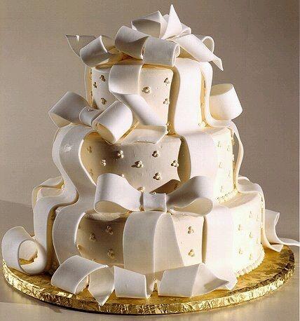 Vselico - najkrajšia torta