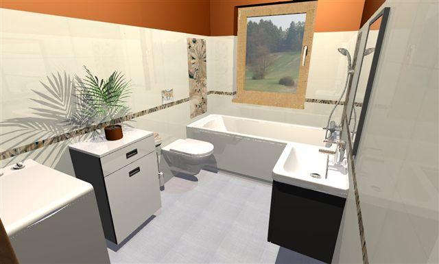 Naša kúpelna - Obrázok č. 7