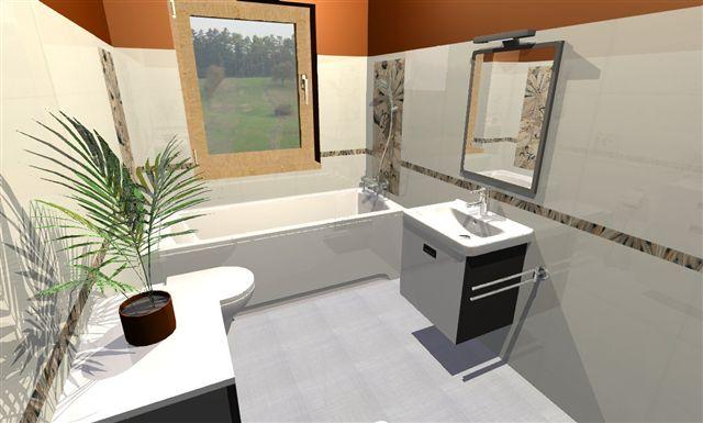 Naša kúpelna - Obrázok č. 8