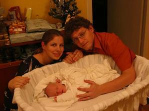Stedry vecer 24.12.2005