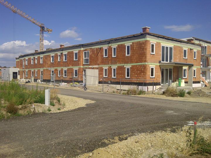 Kittsee-Steinfeldsiedlung 5.7.2011 - Obrázok č. 1