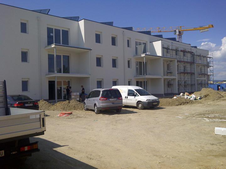 Kittsee-Steinfeldsiedlung 5.7.2011 - Obrázok č. 6
