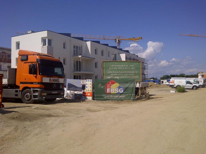 Kittsee-Steinfeldsiedlung 5.7.2011 - Obrázok č. 10